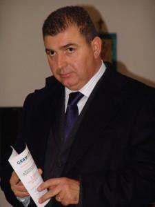 Mafia: Pino Masciari è tornato