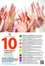Non oscuriamo i referendum sardi