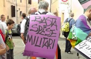 50 anni fa, Cagliari, prima marcia della pace. Oggi ancora in cammino in nome di Capitini