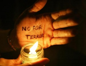 Terrorismo, un presagio del prossimo futuro?