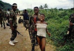 Gli stupri continuano in Congo nell'indifferenza generale