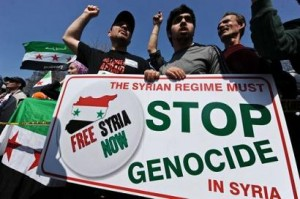 Siria: il Vaticano smaschera falso vescovo
