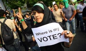 Iran tre anni dopo: diritti umani ancora negati