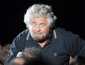 Grillo si scusi per il disprezzo della stampa