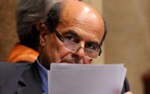 """Rai: lettera Bersani alle associazioni:""""voteremo i candidati della società civile"""""""