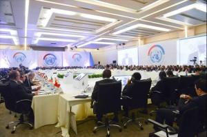 Somalia. La riscotruzione del paese al centro della conferenza di Istambul