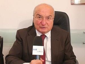 Addio a Domenico D'Amati: hai onorato la nostra toga