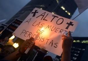 Messico, dove informare significa morire