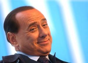 """La Rai colonizzata da Berlusconi dopo che Silvio trasformò l'Italia nel Paese """"da bere e dell'apparire"""""""