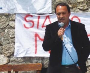 L'esilio di Mimmo Lucano e il processo politico a Riace
