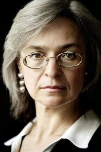 Il 7 ottobre 2006 l'assassinio di Anna Politkovskaja, giornalista e attivista politica