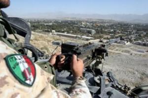 Afghanistan, l'assordante silenzio delle bombe italiane