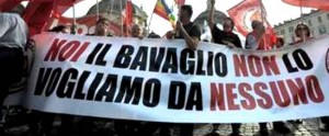 """""""No all'inasprimento delle pene per i cronisti"""". Il 1° giugno in Fnsi"""