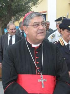 """Il cardinale Sepe: """"Non vinca l'egoismo, denunciare sempre"""""""