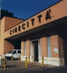 """Cinecittà: il Cinema """"Made in Italy"""" rischia di scomparire"""