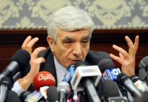 """""""Fuori De Gennaro dal governo"""", migliaia di adesioni all'appello degli """"Avvocati liberi"""""""