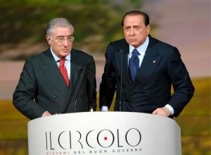 Estorsione o affare politico centrale per la storia d'Italia?