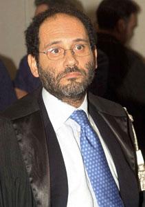 Corpo forestale: Palermo e la mafia nel nuovo libro del procuratore Antonio Ingroia