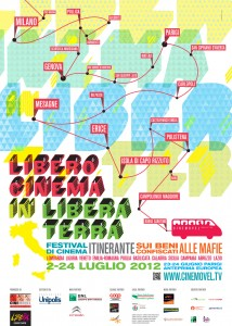 Libero Cinema in Libera Terra