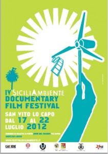 """La Sicilia mostra il suo lato """"green"""" con il SiciliaAmbienteFilmFestival"""