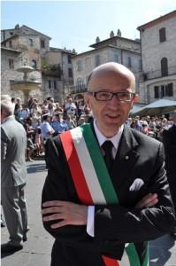 Assisi, il sindaco Ricci disattende delibera del Tar che annulla la Giunta