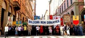 """Tutti presenti il 2 agosto: """"Io ci sarò"""" perché """"Bologna non dimentica"""""""