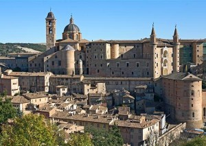 Salviamo Urbino, patrimonio dell'umanità