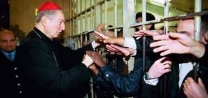 """Morto il Cardinale Martini. """"Credo in una tv che possa contribuire a rifare umana l'umanità"""" scrisse in una lettera del'91"""