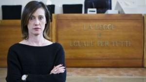 L'appello di Ilaria Cucchi al comandante dei carabinieri