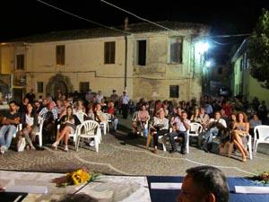 """Festa della Libertà e della Legalità 2012: """"Un discreto successo""""."""