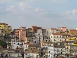 "Sant'Arcangelo, ""Città della Pace"""