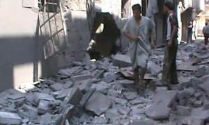 Siria, lo spettro di un altro Iraq