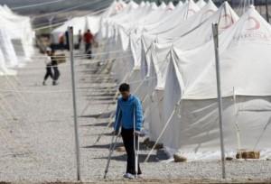 Siria: aumenta l'esodo verso i paesi confinanti