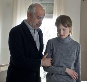 """Cinema: Englaro, """"nessuno poteva entrare nella storia di Eluana meglio di Bellocchio"""""""