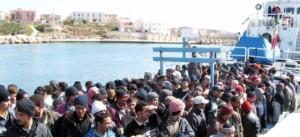 Lampedusa. Se la politica ha le sue responsabilità i media ne hanno altrettante