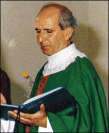 Palermo, 15 settembre 1993: sangue sul Crocefisso
