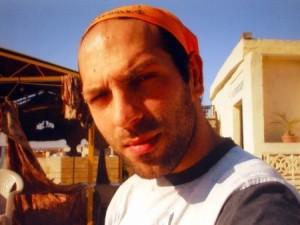 Giovanni Lo Porto rapito da tre anni