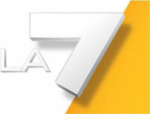 Tv, lo strano caso de La7: audience su, pubblicità giù