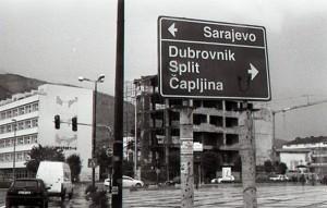 Sarajevo, la memoria elastica, le religioni
