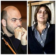 """Le minacce a Capacchione e Saviano. Il Pm: """"processate boss e legali"""""""