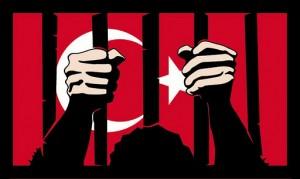 Insieme a RSF per liberare giornalisti e accademici arrestati in  Turchia