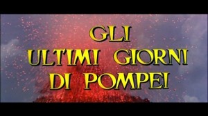 Nei Tg l'ultimo giorno di Pompei