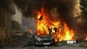 Beirut, devastante attentato targato Assad