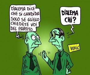 D'Alema chi