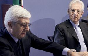 """Diaz, """"Monti revochi la fiducia a De Gennaro"""""""