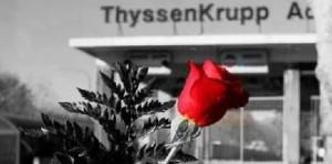ThyssenKrupp, giustizia a mezzo servizio