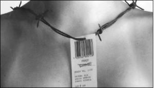 18 ottobre:  6° giornata europea contro la tratta di esseri umani