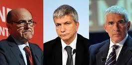 Bersani, Casini, Vendola: ménage à trois?