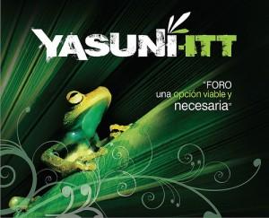 Il progetto Yasunì-ITT. Ovvero quando il petrolio fa bene all'ambiente