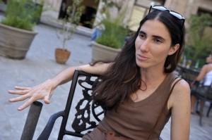 Cuba, liberata la blogger dissidente Yoani Sanchez
